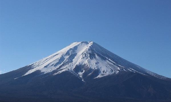 富士山 北口本宮冨士浅間神社